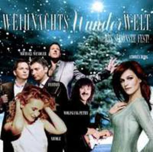 Weihnachts-wunder-welt - 2840101654