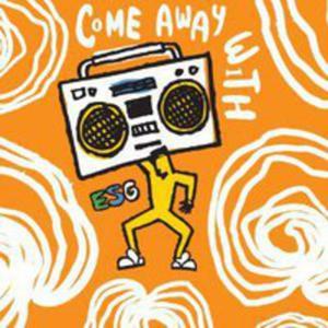 Come Away With Esg - 2839404383