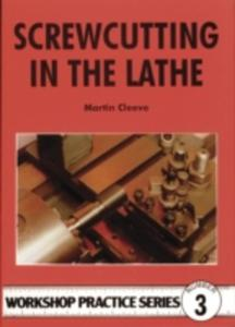 Screw - Cutting In The Lathe - 2840034138