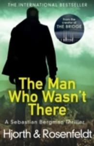 The Man Who Wasn't There - 2840404736