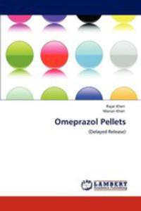 Omeprazol Pellets - 2857125993