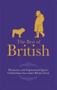 The Best Of British - 2840857547