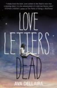 Love Letters To The Dead - 2839971664