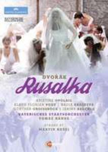 Rusalka - 2841726175