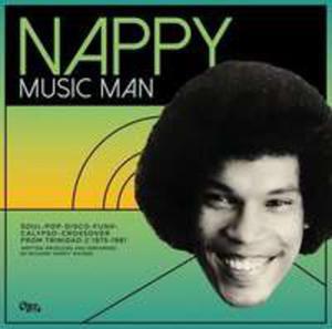 Nappy Music Man / Various (Ger) - 2840303182