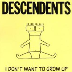 I Don't Want To Grow Up - 2839414118