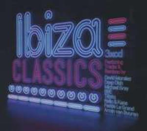 Ibiza Classics - 2839386848
