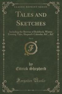 Tales And Sketches, Vol. 4 - 2852964385