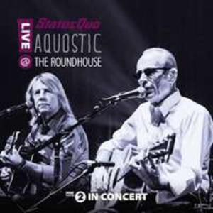 Aquostic! Live At The Rou - 2840120521