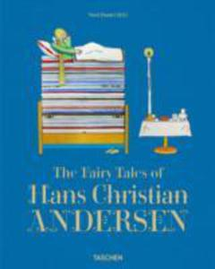 The Fairy Tales Of Hans Christian Andersen - 2839988898