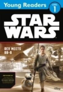 Star Wars: The Force Awakens: Rey Meets - 2860479734