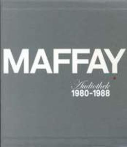 Maffay Audiothek 1980 - '88 - 2839423651