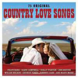 Country Love Songs - 2870616697