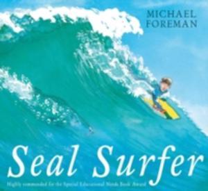 Seal Surfer - 2841484240