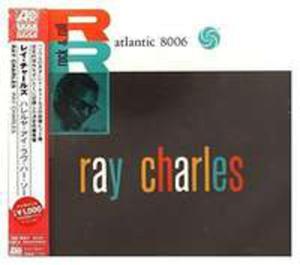 Ray Charles (Aka Hallelujah I Love Her So) - 2839901274