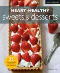 Heart - Healthy Sweets And Desserts - 2839939814