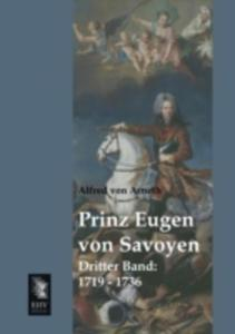 Prinz Eugen Von Savoyen - 2857199857