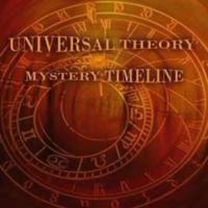 Mystery Timeline - 2839550781