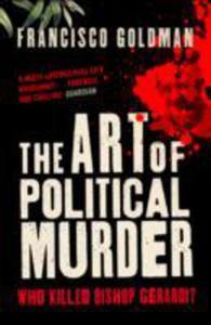 The Art Of Political Murder - 2860052515