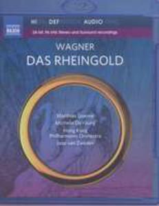 Das Rheingold - 2840299477