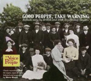 Good People Take Warning - 2839370708
