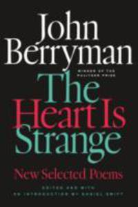 The Heart Is Strange - 2846937806
