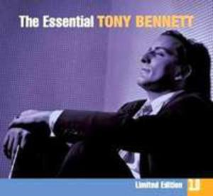The Essential Tony Bennett 3. 0 - 2839258992