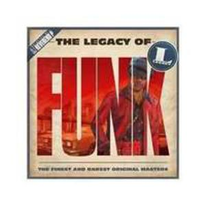 Legacy Of Funk - 2870927003