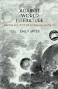Against World Literature - 2848181163
