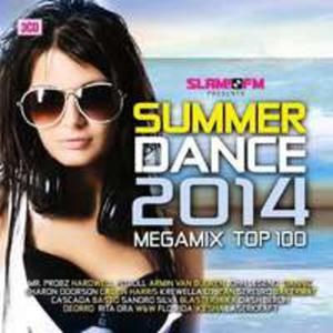 Slam! Summerdance 2014. . - 2839828419