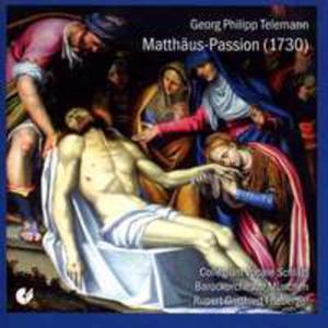St Matthew Passion (1730) - 2839262835