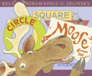 Circle, Square, Moose - 2840030585