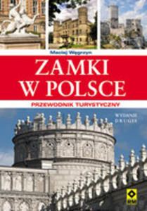 Zamki W Polsce Przewodnik Turystyczny - 2847435220