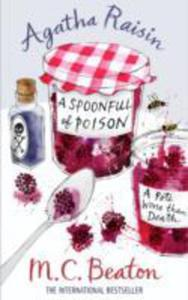 Agatha Raisin And A Spoonful Of Poison - 2865484290