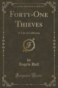 Forty-one Thieves - 2852863191