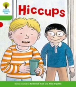 Oxford Reading Tree: Level 2 More A Decode And Develop Hiccups - 2873506457