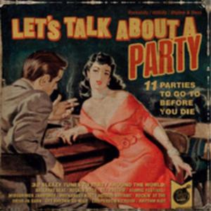 Lets Talk About A Party - 2839399065