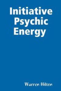 Initiative Psychic Energy - 2853977196