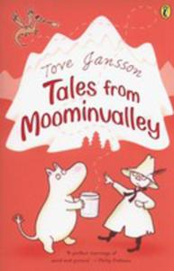 Tales From Moominvalley - 2844910844