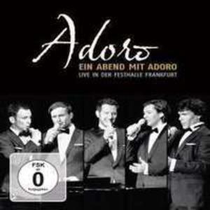 Ein Abend Mit Adoro - Live - 2839395094