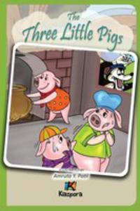 The Three Little Pigs - 2871233724