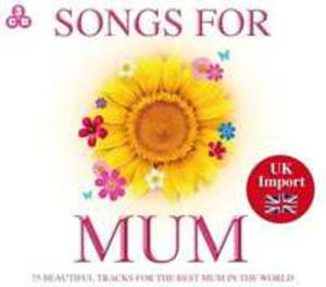 Songs For Mum - 2839668068