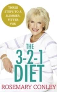 Rosemary Conley's 3-2-1 Diet - 2849937930