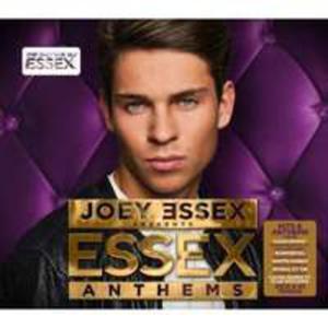 Essex Anthems - 2839664668