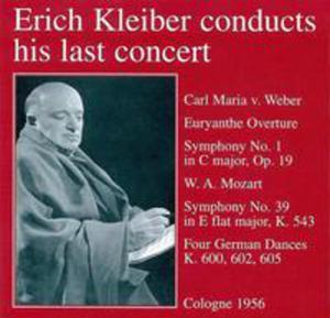 Symphony No. 1 / No. 39 / Deuts - 2855043151
