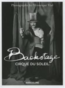 Backstage Cirque Du Soleil - 2870974126
