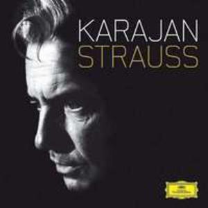 Karajan / Strauss Deluxe Box (Uk) - 2839776179
