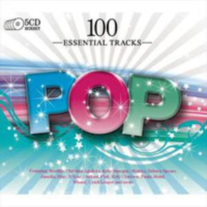 100 Essential Pop Hits - 2839567327