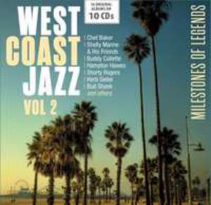 West Coast Jazz Vol.2 - 2871012200