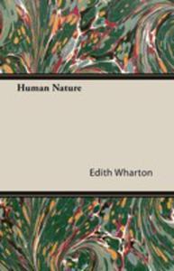Human Nature - 2853038651